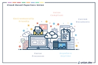 Why you should become a Cloud-Based, Paperless Union